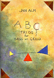 Cover of ABC sheetmusic