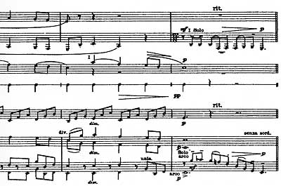 Prok vln concerto, end of mov 2